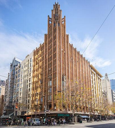 Melbourne Virtual Office Address