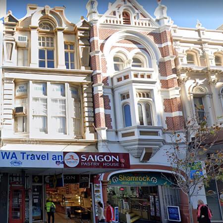 Perth Virtual Office Address