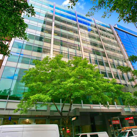 Sydney Virtual Office Address